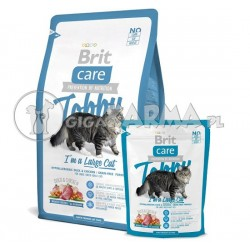Brit Care Cat Tobby Large Cat