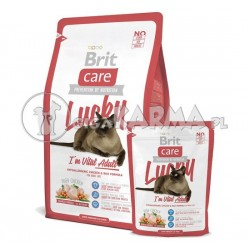 Brit Care Cat Lucky Vital Adult