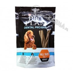 PRO PLAN Dental PRO BAR All Size ADULT 150g