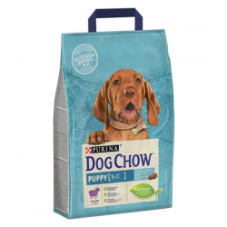 PURINA Dog Chow PUPPY Z JAGNIECINA