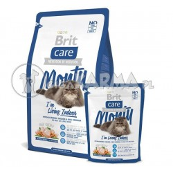 Brit Care Cat Monty Living Indoor