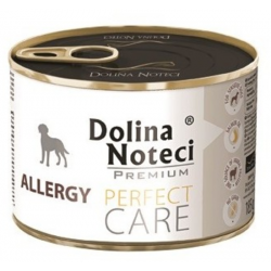 Dolina Noteci ALLERGY...
