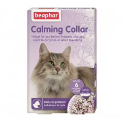 Beaphar CALMING COLLAR...