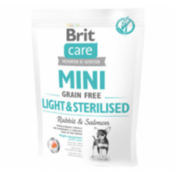BRIT CARE MINI GRAIN-FREE...