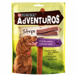 ADVENTUROS Strips 90g
