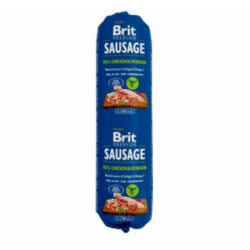 Brit Sausage Chicken...
