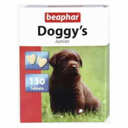 DOGGY'S JUNIOR 150szt. -...