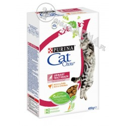 PURINA Cat Chow Urinary Tract Health (UTH) 400g