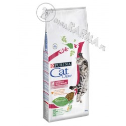 PURINA Cat Chow Urinary Tract Health (UTH) 1,5kg