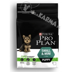 PRO PLAN SMALL MINI PUPPY 700g